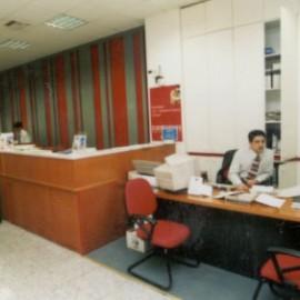 Chios Bank - Thessaloniki