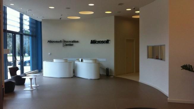 Microsoft Hellas S.A.