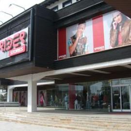 SPRIDER STORES S.A. – Skopje